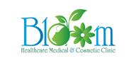 Doctors Logo Design - Bloom Healthcare