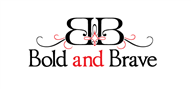 Logoinn created this logo for Bold and Brave - who are in the Retail Logo Design  Sectors