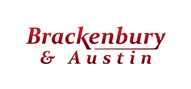 Logoinn created this logo for Brackenbury & Austin - who are in the Restaurants Logo Design  Sectors