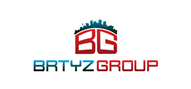 Logoinn created this logo for Brtyz Group - who are in the Real Estate Logo Design  Sectors