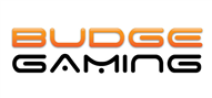Logoinn created this logo for Budge Gaming - who are in the Games Logo Design  Sectors