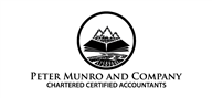 Logoinn created this logo for Cairngorm Futures - who are in the Accountancy Firm Logo Design  Sectors