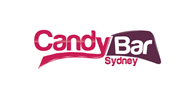 Logoinn created this logo for Candy Bar Sydney - who are in the Food Logo Design  Sectors
