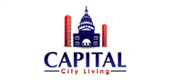 Logoinn created this logo for Capital City Living - who are in the Property Logo  Sectors