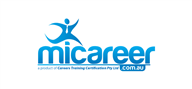 Logoinn created this logo for Careers Training Certification - who are in the Recruitment Logo Design  Sectors