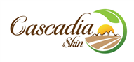 Logoinn created this logo for Cascadia Skin - who are in the Skin Care Logo Design  Sectors