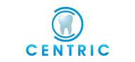 Logoinn created this logo for Centric Relations Dental Labs LLC - who are in the Dentist Logo Design  Sectors
