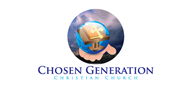 Logoinn created this logo for Chosen Generation Christian Church - who are in the Religious Logo Design  Sectors