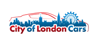 Logoinn created this logo for City of London Cars - who are in the Transportation Logo Design  Sectors