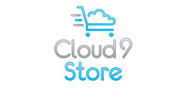 Logoinn created this logo for Cloud 9 Store - who are in the Wholesale Logo Design  Sectors