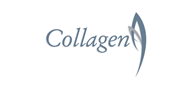 Logoinn created this logo for Collagena Ltd - who are in the Skin Care Logo Design  Sectors
