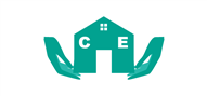 Logoinn created this logo for Comfort Ease Homecare, LLC  - who are in the Wellness Logo  Sectors