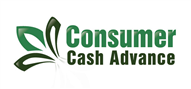 Logoinn created this logo for Consumer Cash Advance - who are in the Finance Logo Design  Sectors