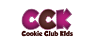 Logoinn created this logo for Cookie Club Kids - who are in the Kids Logo  Sectors
