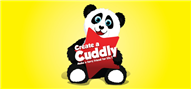 Logoinn created this logo for Create a Cuddly - who are in the Toys Logo Design  Sectors