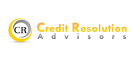 Logoinn created this logo for Credit Resolution Advisors - who are in the Advisory Logo Design  Sectors