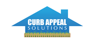 Logoinn created this logo for Curb Appeal Solutions  - who are in the Landscape Logo Design  Sectors