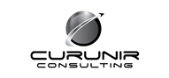 Logoinn created this logo for Curunir Consulting, LLC - who are in the Computer Logo Design  Sectors
