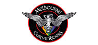 Logoinn created this logo for Curve Riders Motorcycle club - who are in the Charity Logo Design  Sectors