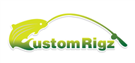 Logoinn created this logo for Custom Rigz - who are in the Party Logo  Sectors