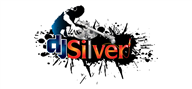 Logoinn created this logo for DJ Sliver - who are in the Entertainment Logo Design  Sectors