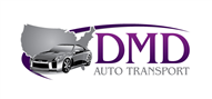 Logoinn created this logo for DMD AUTO TRANSPORT - who are in the Transportation Logo Design  Sectors