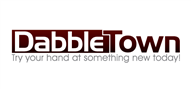 Logoinn created this logo for Dabble Town - who are in the Education Logo Design  Sectors