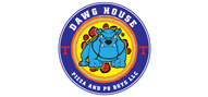 Logoinn created this logo for Dawg House Pizza and Po Boys - who are in the Cafes Logo Design  Sectors