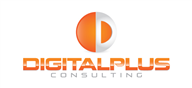 Logoinn created this logo for DigitalPlus Consulting, LLC - who are in the Networking Logo Design  Sectors