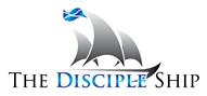 Logoinn created this logo for DisciplesShip Ministries - who are in the Religious Logo Design  Sectors