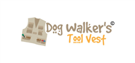 Logoinn created this logo for Dog Walker's Tool Vest - who are in the Veterinary Logo Design  Sectors