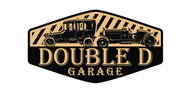 Logoinn created this logo for Double D Garage - who are in the Automotive Logo Design  Sectors