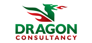 Logoinn created this logo for Dragon Consultancy - who are in the Communication Logo Design  Sectors