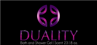 Logoinn created this logo for Duality - who are in the Jewelry Logo Design  Sectors