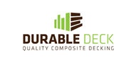 Logoinn created this logo for Durable Deck - who are in the Outdoor Logo Design  Sectors