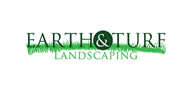 Logoinn created this logo for Earth & Turf L.L.C. - who are in the Landscape Logo Design  Sectors
