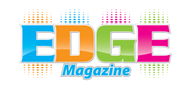 Logoinn created this logo for Edge Magazine - who are in the Publishing Logo  Sectors