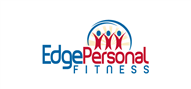 Logoinn created this logo for Edge Personal Fitness - who are in the Fitness Logo Design  Sectors