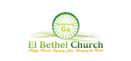 Logoinn created this logo for El Bethel Church - who are in the Religious Logo Design  Sectors