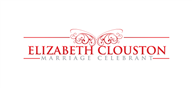 Logoinn created this logo for Elizabeth Clouston Marriage Celebrant - who are in the Matrimonial Logo Design  Sectors