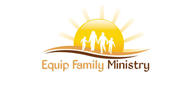 Logoinn created this logo for Equip Family international Ministry - who are in the Religious Logo Design  Sectors
