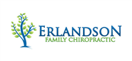 Logoinn created this logo for Erlandson Family Chiropractic, LLC - who are in the HealthCare Logo Design  Sectors