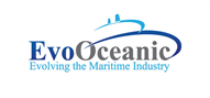 Logoinn created this logo for EvoOceanic Inc. - who are in the Industrial Logo Design  Sectors