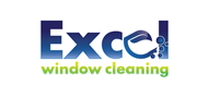 Logoinn created this logo for Excel Window Cleaning - who are in the Cleaning Services Logo Design  Sectors