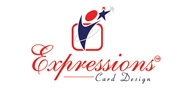 Logoinn created this logo for Expressions Card Design - who are in the Photography Logo Design  Sectors