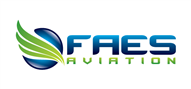 Logoinn created this logo for FAES Aviation Inc - who are in the Engineering Services Logo Design  Sectors