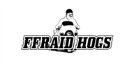 Logoinn created this logo for FFRAID HOGS - who are in the Automotive Logo Design  Sectors
