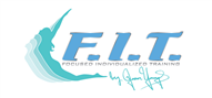 Logoinn created this logo for F.I.T. (Focused Individualized Training) by Jason  - who are in the Fitness Logo Design  Sectors