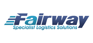 Logoinn created this logo for Fairway Cargo Services - who are in the Transportation Logo Design  Sectors