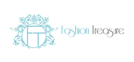 Logoinn created this logo for Fashion Treasure - who are in the Jewelry Logo Design  Sectors